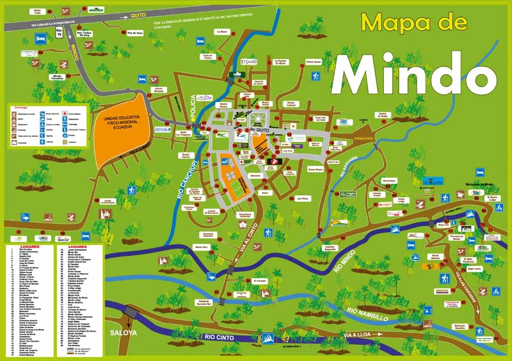 Download Mindo Map